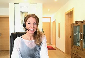Semira Korber - Spirituelles Business Coaching